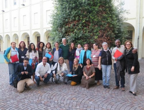 Seminario di Alba – Trauma Oblio e Indifferenza