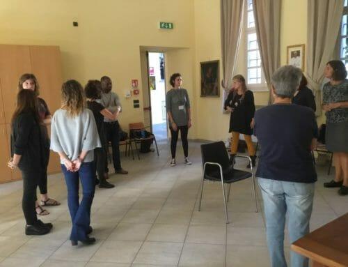 Seminario ad Alba di Settembre e Conference a Milano di Novembre 2018