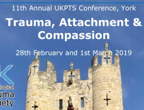 Trauma – Attachment & Compassion – 11th Annual UKPTS Conference – York