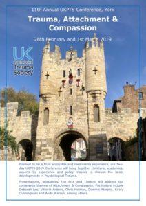 York 2019 flyer