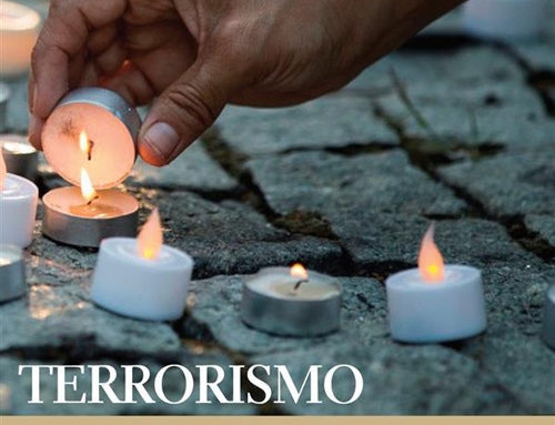 Terrorismo, vittime, contesti e resilienza. Testo scaricabile su IBS.it
