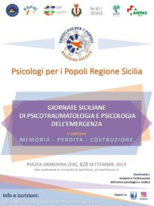 thumbnail of Locandina Giornate Siciliane 2019