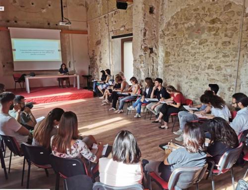 Giornate Siciliane di Psicotraumatologia 2019 – Piazza Armerina