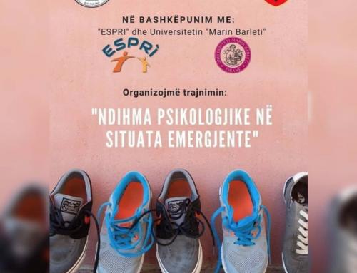 Missione Albania – Accordi di Collaborazione