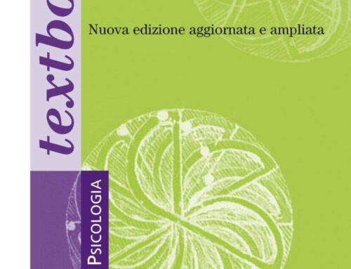Manuale di psicologia dell'emergenza, nuova edizione