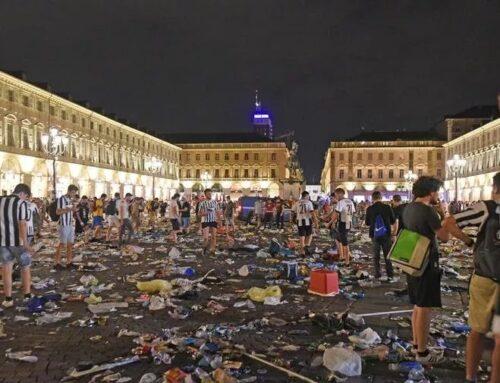 Fabio Sbattella, perizia al processo per gli incidenti di Piazza San Carlo
